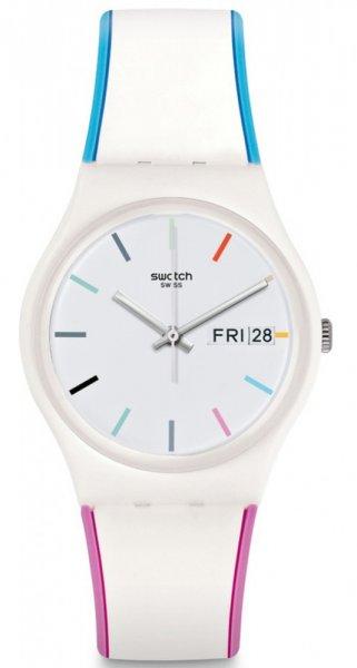Zegarek Swatch GW708 - duże 1