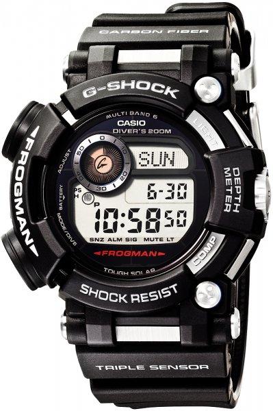 G-Shock GWF-D1000-1ER G-SHOCK Master of G FROGMAN