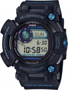 zegarek męski Casio G-Shock GWF-D1000B-1ER