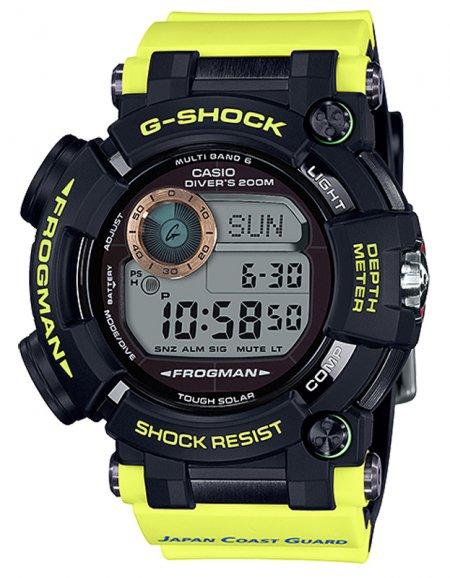GWF-D1000JCG-9ER - zegarek męski - duże 3