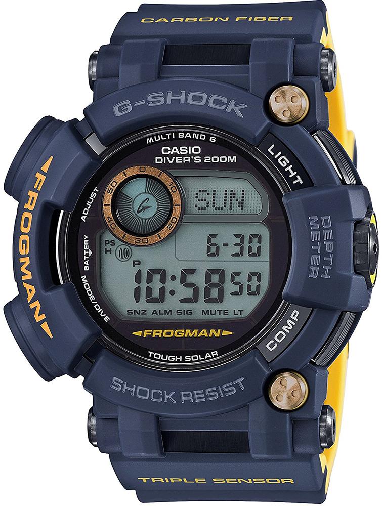 GWF-D1000NV-2ER - zegarek męski - duże 3