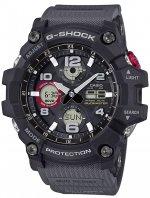 Zegarek męski Casio g-shock master of g GWG-100-1A8ER - duże 1