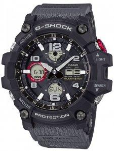 zegarek męski Casio G-Shock GWG-100-1A8ER