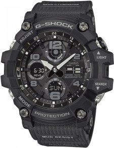 zegarek męski Casio G-Shock GWG-100-1AER