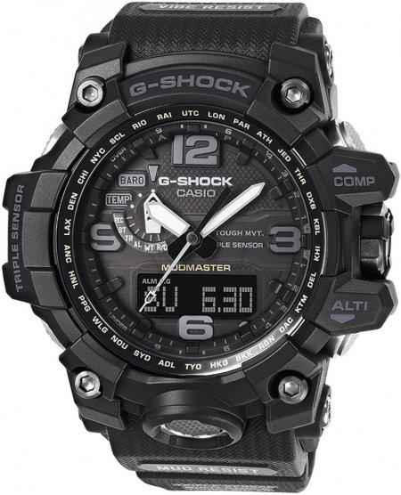 GWG-1000-1A1ER - zegarek męski - duże 3