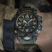 Zegarek męski Casio g-shock master of g GWG-1000-1A3ER - duże 3