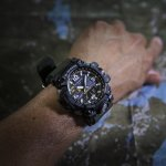 Zegarek męski Casio g-shock master of g GWG-1000-1A3ER - duże 5