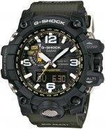 zegarek męski Casio GWG-1000-1A3