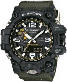 zegarek męski Casio G-Shock GWG-1000-1A3ER