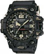 Zegarek męski Casio G-SHOCK g-shock master of g GWG-1000-1AER - duże 1