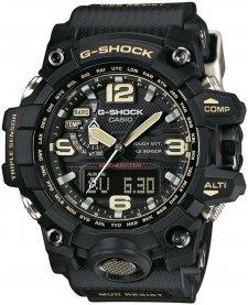 zegarek męski Casio G-Shock GWG-1000-1AER
