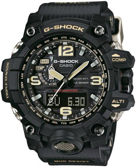 Zegarek Casio GWG-1000-1AER - duże 1
