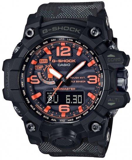G-Shock GWG-1000MH-1AER G-SHOCK Specials