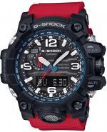 zegarek Mudmaster Casio GWG-1000RD-4A