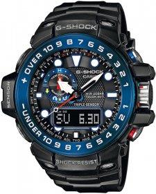 zegarek męski Casio G-Shock GWN-1000B-1BER