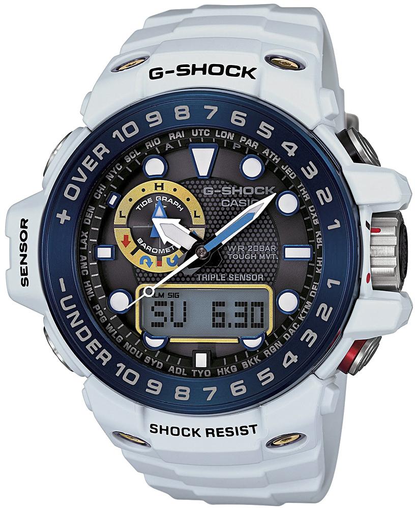G-Shock GWN-1000E-8AER G-Shock Gulfmaster