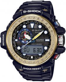zegarek męski Casio G-Shock GWN-1000F-2AER