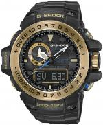 zegarek Gulfmaster Casio GWN-1000GB-1A