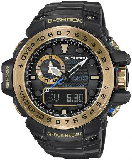 GWN-1000GB-1AER - zegarek męski - duże 3