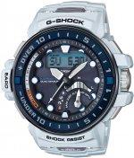zegarek Gulfmaster Casio GWN-Q1000-7AER
