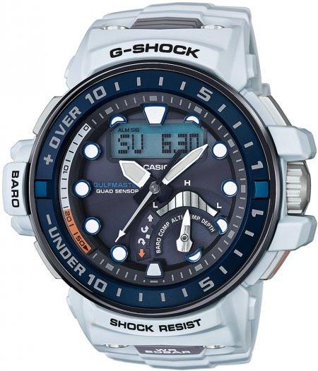 G-Shock GWN-Q1000-7AER G-SHOCK Master of G GULFMASTER QUAD