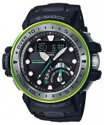 zegarek Casio GWN-Q1000MB-1ADR