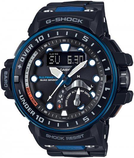 GWN-Q1000MC-1A2ER - zegarek męski - duże 3