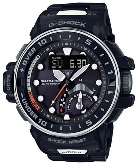 G-Shock GWN-Q1000MCA-1BER G-Shock GULFMASTER QUAD