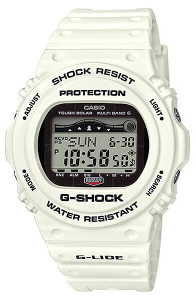 GWX-5700CS-7ER - zegarek męski - duże 3
