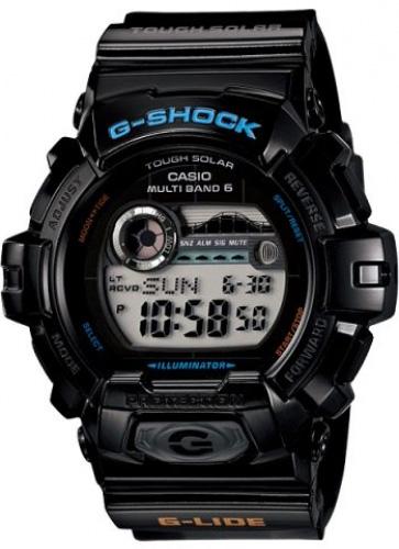 GWX-8900-1ER - zegarek męski - duże 3