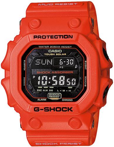 G-Shock GX-56-4ER G-Shock Tough King