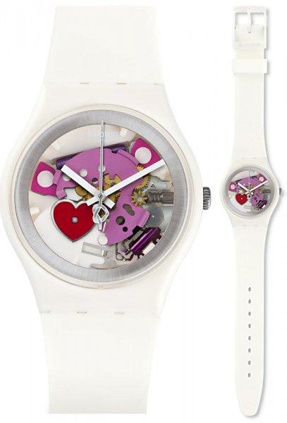 Zegarek Swatch GZ300 - duże 1
