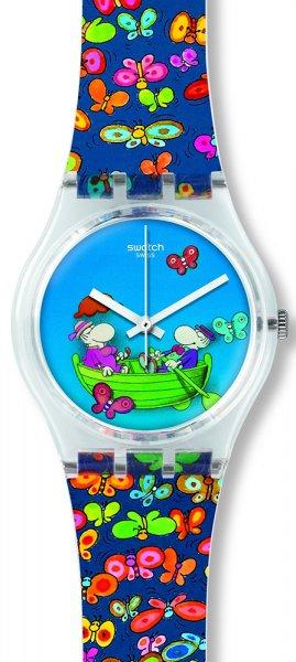 Swatch GZ307S Originals PLANET LOVE