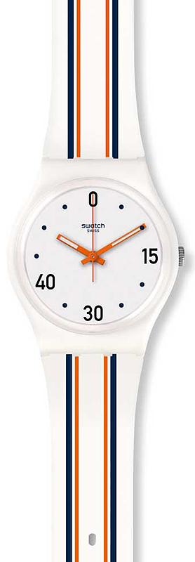 GZ311 - zegarek damski - duże 3