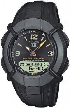 zegarek  Casio HDC-600-1BV