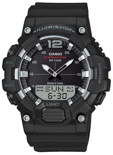 Zegarek Casio HDC-700-1AVEF - duże 1