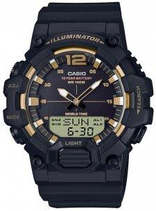 zegarek męski Casio HDC-700-9AVEF