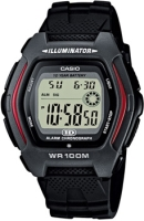 zegarek  Casio HDD-600-1AV