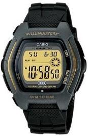 HDD-600G-9A - zegarek męski - duże 3