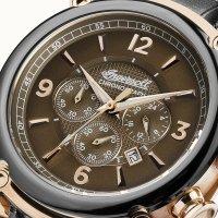 Zegarek męski Ingersoll the michigan I01202 - duże 2