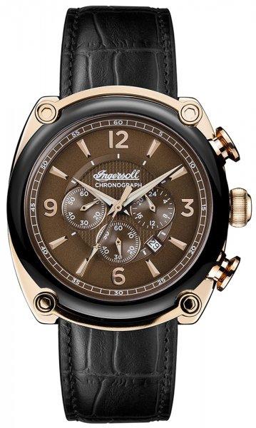 Zegarek męski Ingersoll the michigan I01202 - duże 1