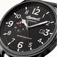 Zegarek męski Ingersoll the apsley I02801 - duże 2