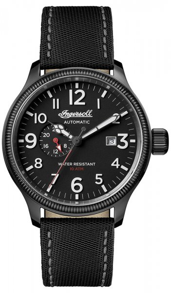 Zegarek męski Ingersoll the apsley I02801 - duże 1