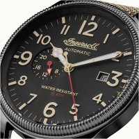 Zegarek męski Ingersoll the apsley I02802 - duże 2