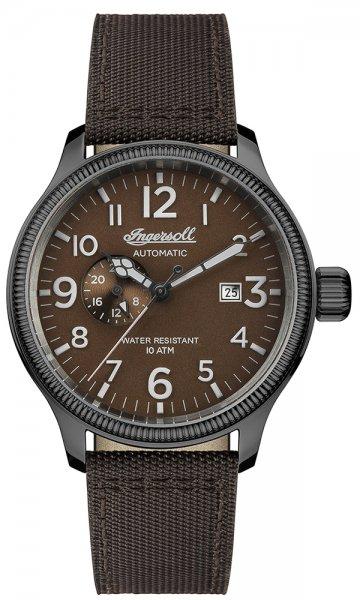 Zegarek Ingersoll I02803 - duże 1