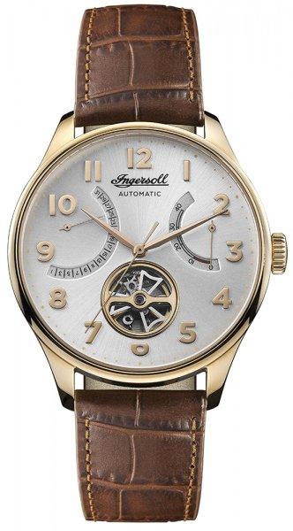 Zegarek Ingersoll I04603 - duże 1
