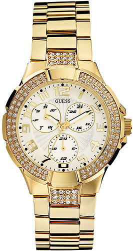 I16540L1 - zegarek damski - duże 3