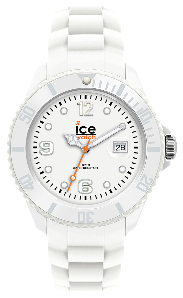 ICE Watch ICE.000134 ICE-Forever Ice Forever White