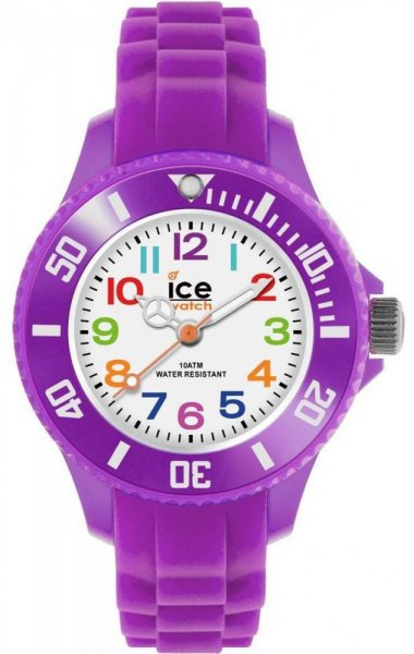 ICE Watch ICE.000788 ICE-Mini ICE Mini Purple rozm. XS