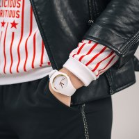 Zegarek damski ICE Watch ice-glam ICE.000917 - duże 2